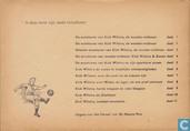 Strips - Kick Wilstra - Kick Wilstra als gladiator