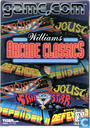 William's Arcade Classics