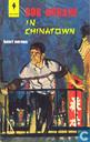 Bob Morane in Chinatown