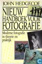 Nieuw handboek voor de fotografie