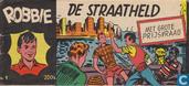 Comic Books - Robbie - De straatheld
