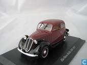 Fiat Nuova Balilla 1100