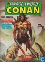 The Savage Sword Of Conan 6