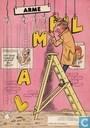 Comic Books - Arme Lampil - Arme Lampil 1
