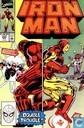 Iron Man 255