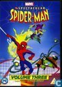 The Spectacular Spider-Man 3