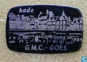 G.M.C. Goes Kade