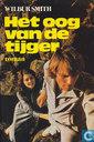 Het oog van de tijger
