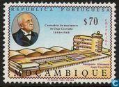 Centenary Carlos Viegas Gago Coutinho