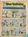 Strips - Ons Volkske (tijdschrift) - 1951 nummer  37