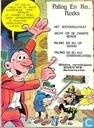 Comic Books - Mort & Phil - Loetje met het hoedje