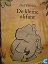 De kleine olifant