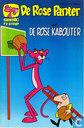 Comic Books - Pink Panther, The - de rose kabouter