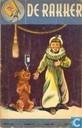 Bandes dessinées - Bert de lustige trekker - 1944 nummer 14
