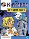 Comic Books - Jo and Co - Het witte bloed
