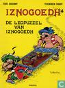 Comics - Isnogud - De legpuzzel van Iznogoedh
