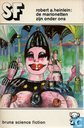 Boeken - Heinlein, Robert A. - De marionetten zijn onder ons