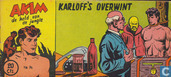Bandes dessinées - Akim - Karloff's overwint