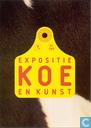 Expositie Koe en Kunst