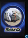 Exelz', Wash&Go