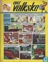 Comic Books - Ons Volkske (tijdschrift) - 1960 nummer  36