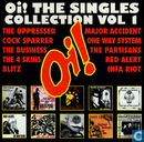 Oi! The singles collection vol. 1