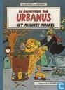 Comic Books - Urbanus [Linthout] - Het mislukte mirakel