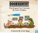 The original Yale cartoons
