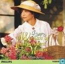 DVD / Vidéo / Blu-ray - VCD video CD - a Woman of Independent Means