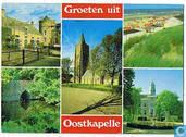 Groeten uit Oostkapelle