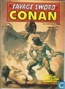The Savage Sword Of Conan 3