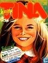Bandes dessinées - Tina (tijdschrift) - 1982 nummer  25
