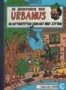 Comic Books - Urbanus [Linthout] - Het fritkotmysterie / De hittentitten zien het niet zitten