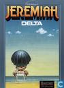 Comics - Jeremiah - Delta