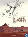 Comics - Islandia - De westelijke fjorden