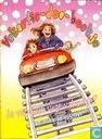 Comics - Tina & Debbie - 1997 nummer  24