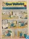 Bandes dessinées - Ons Volkske (tijdschrift) - 1951 nummer  47