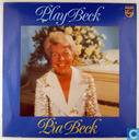 Disques vinyl et CD - Beck, Pia - Play Beck
