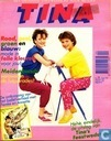 Bandes dessinées - Tina (tijdschrift) - 1987 nummer  15