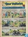 Bandes dessinées - Ons Volkske (tijdschrift) - 1951 nummer  41