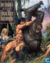 Joe Jusko's Art of Edgar Rice Burroughs