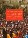 De geschiedenis van België in woord en beeld