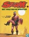 Comics - Storm [Lawrence] - Het volk van de woestijn