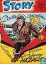 Comics - Mandrake - Nummer  232