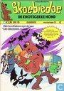 Strips - Scooby-Doo - huize de griezelgaard