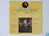 Feike Asma bespeelt 4 bekende Nederlandse orgels