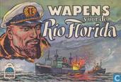 Bandes dessinées - Capitaine Rob - Wapens voor de Rio Florida