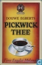 Pickwick thee