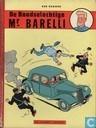 De raadselachtige mr. Barelli