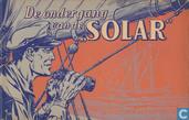 """Comic Books - Kapitein Rob - De ondergang van de """"Solar"""""""
